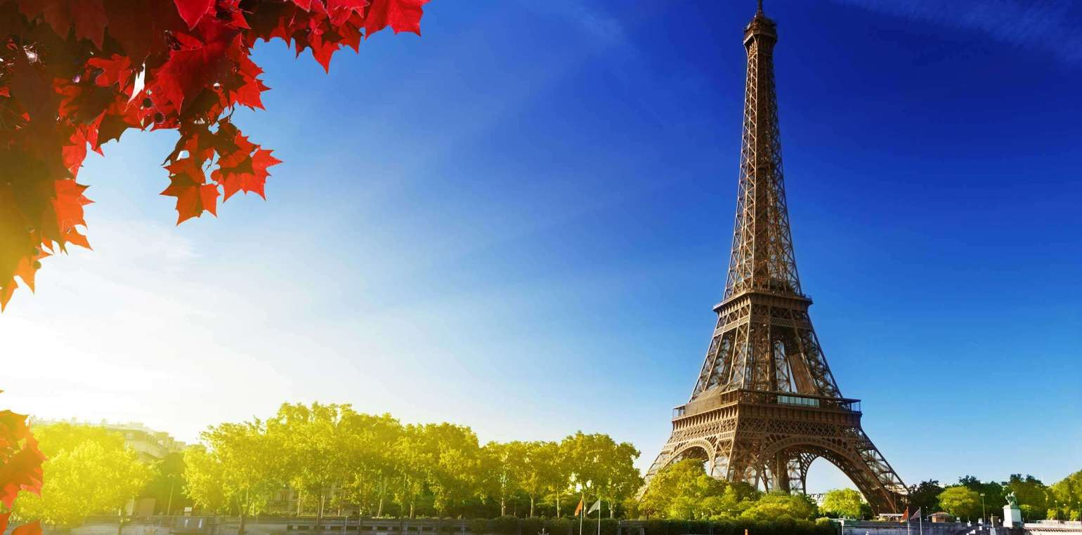 20 Things You Didn't Know about Paris